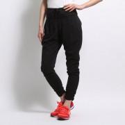 【SALE 30%OFF】【アウトレット】ダンスキン Danskin アンクルパンツ Feel Pants DB65132X ブラック レディース