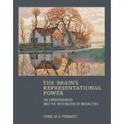 The Brain's Representational Power by Cyriel M. A. Pennartz