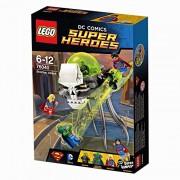 LEGO Ninjago - Tempel of Airjitzu