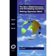 The New Global Economy and Developing Countries by Dani Rodrik