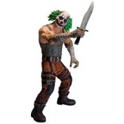 DC Collectibles Batman: Arkham City: Series 3 Clown Thug with Knife Action Figure