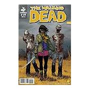 The Walking Dead Nr. 19