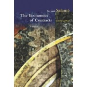 The Economics of Contracts by Bernard Salanie