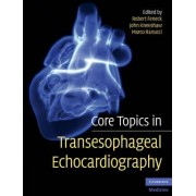 Core Topics in Transesophageal Echocardiography with CD/DVD-ROM by Robert O. Feneck