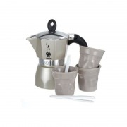 SET ESPRESSO DAMA TREASURE