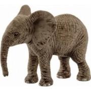 Figurina Schleich African Elephant Calf