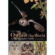 Owls of the World by Heimo Mikkola