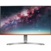 Monitor LED 23.8 LG 24MP88HV-S FullHD 5ms IPS Negru