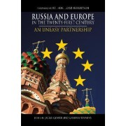 Russia and Europe in the Twenty-First Century by Graham Timmins