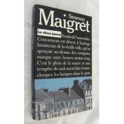 Maigret Le Chien Jaune