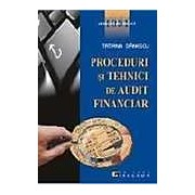 Proceduri si tehnici de audit financiar