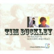 Tim Buckley - Tim Buckley/ Goodbye& Hel (0081227356927) (1 CD)