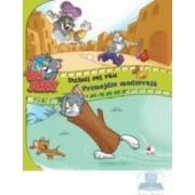 Tom Si Jerry - Duhul cel rau. Primejdie medievala