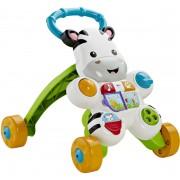 Fisher-Price Loop Met Mij Zebra - Looptrainer