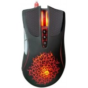 Mouse A4Tech Bloody A90 Blazing (Negru)