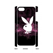 iPhone 5 en 5S Case Playboy
