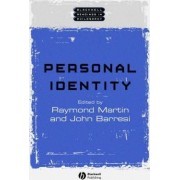 Personal Identity by Raymond Martin