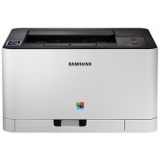 Imprimanta laser color Samsung SL-C430W, A4, 18 ppm, Wireless