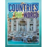 Countries of the Worlds (Quick Facts and Figures) by Speedy Publishing LLC