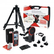 Leica Лазерен далекомер Disto S910 комплект с калъф