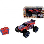 Majorette Spiderman Web Speeder 116 Rtr (Multicolor) 213089747