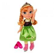 Boneca Princesa Anna de Patins 38 Centímetros Disney Frozen - Sunny