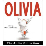 The Olivia Audio Collection by Ian Falconer