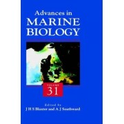 Advances in Marine Biology: v.31 by J. H. S. Blaxter