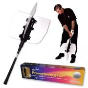 Power Fan Golf Schwungtrainer