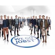 Jobst for Men Explore Kniekompressionsstrümpfe AD