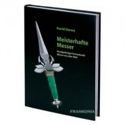Buch, Meisterhafte Messer