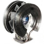 Zalman CNPS 9900 MAX Blu Ventola, Nero