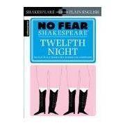 No Fear Shakespear -Twelfth Night