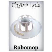 Chytrá Lola - Robomop náhradní prachovky (24ks) (RM03)