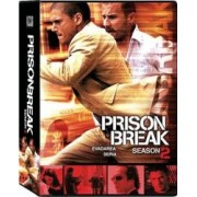 PRISON BREAK SEASON 2 DVD 2005