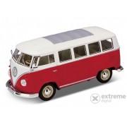 Autobuz Welly Volkswagen T1, 1963, 1:24