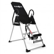 Klarfit Relax Zone Basic Inversion Table Back Hang Ups 135kg