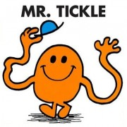 Mr Tickle by Roger Hargreaves