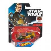 Hot Wheels Star Wars Kanan - modelos de juguetes