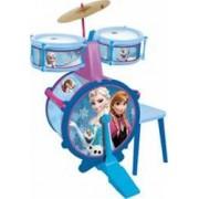 Instrument muzical Reig Musicales Drum Set Frozen