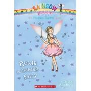 The Magical Crafts Fairies #7: Roxie the Baking Fairy by Daisy Meadows