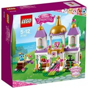 LEGO Disney Princess Palace admiten Castillo Real 41142 5 +
