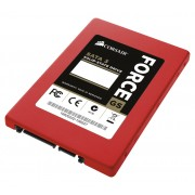 "Corsair Force Gs Cssd-F240gbgs-Bk 2.5"" 240Gb SSD"