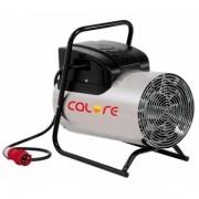 Tun de caldura electric Calore D10i, 400V inox