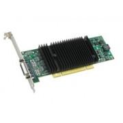 Placa Video Matrox Millennium 690 Low Profile 256Mb DDR2