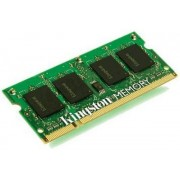 Memorie Laptop Kingston KVR16S11S8/4BK SR X8 SO-DIMM DDR3, 1x4GB, 1600MHz, Bulk, (CL11)