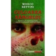 Culoarea sangelui - Margo Bettini