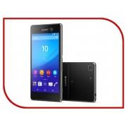 Sony Сотовый телефон Sony E5603 Xperia M5 Black