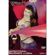 Various Artists - Instructional Bellydance With Jillina Level 3 (0724354467295) (1 DVD)