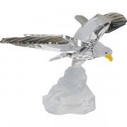Decoratiune cristal Preciosa - Majestic Eagle